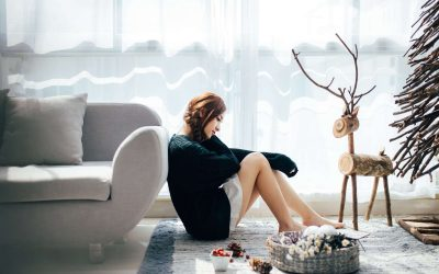 6 Ways to Cope with Loneliness at Christmas