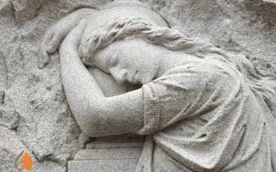 Losing a loved one & grieving during a pandemic