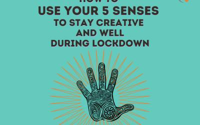 Creative ways to feel good during COVID lockdowns